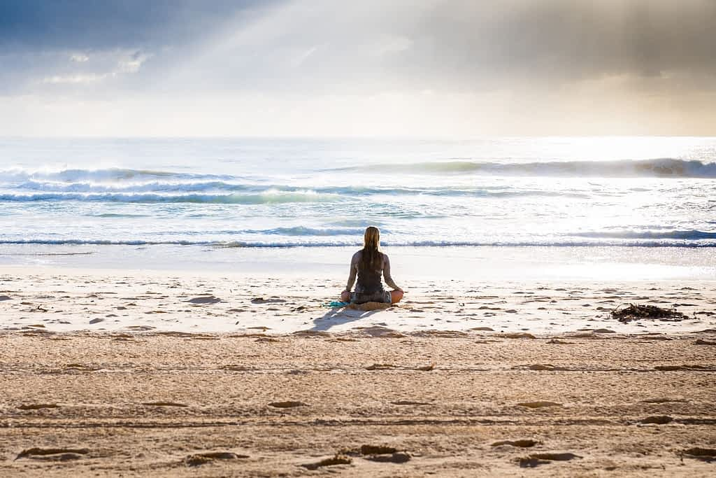 What meditation is best for you?