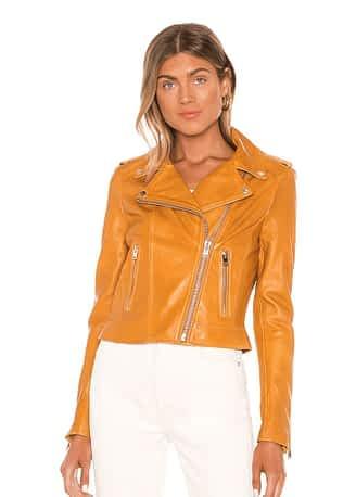 Spring Fashion 2020 leather