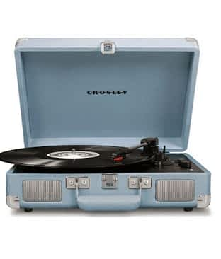 Best Mother's Day Gifts Record Player