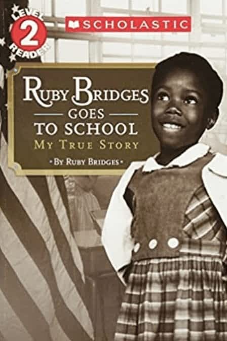 Books For Kids About Racism