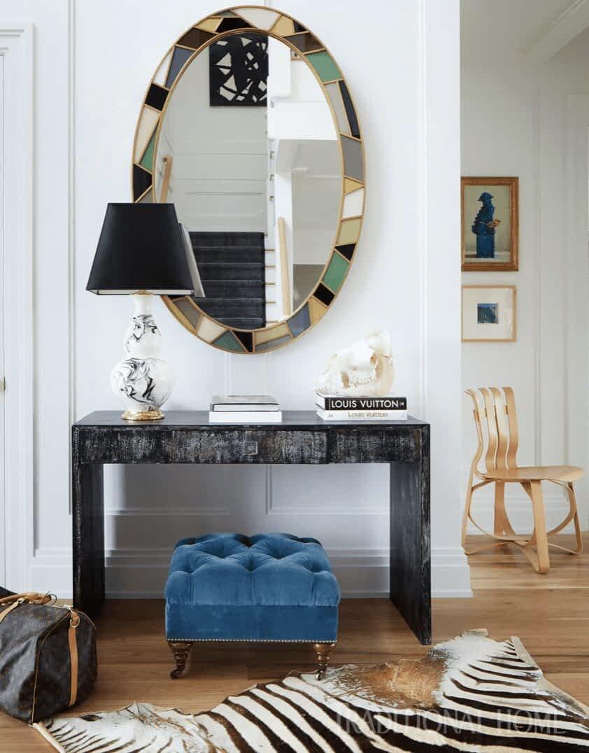 Entryway design and decor ideas